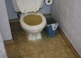 βουλωμενες τουαλετες - Αποφράξεις Περιστέρι